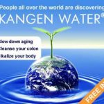 People all over the world are discovering Kangen Water