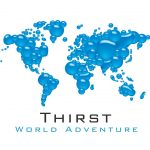Thirst World Adventure with Steve Fraser